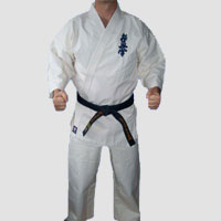 Kyokushin ISAMI-Japan Karate uniform Art.No.151