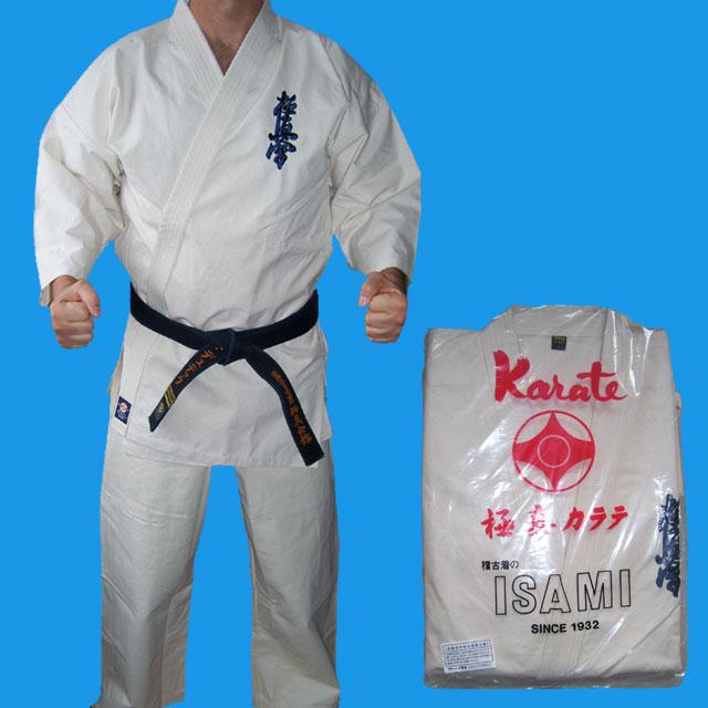 Kyokushin Uniform 74
