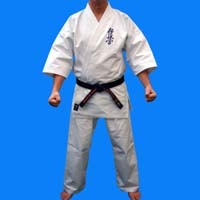 Kyokushin Karate uniform art.no.153